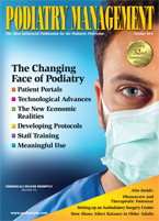 Podiatry Management Magazine